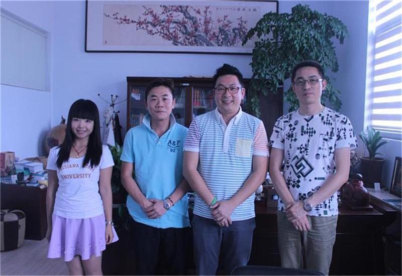 新加坡客户
