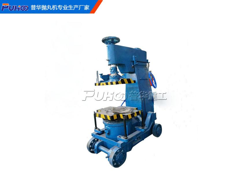 Z145微震shi造型机