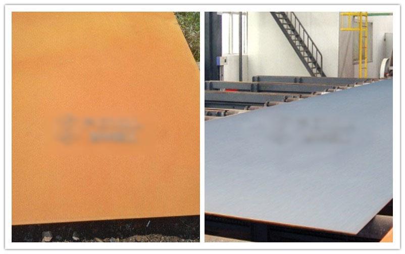 Q69系列钢板型材通过式抛丸清理机-青岛摩deng平台denglu重工
